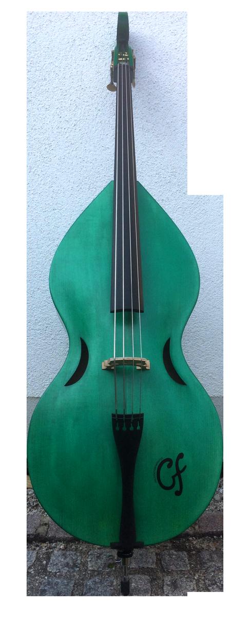 Claus Freudenstein Minibass